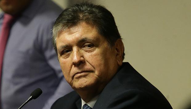 Congreso rechaza interpelar a Morán por supuesto chuponeo a Alan García