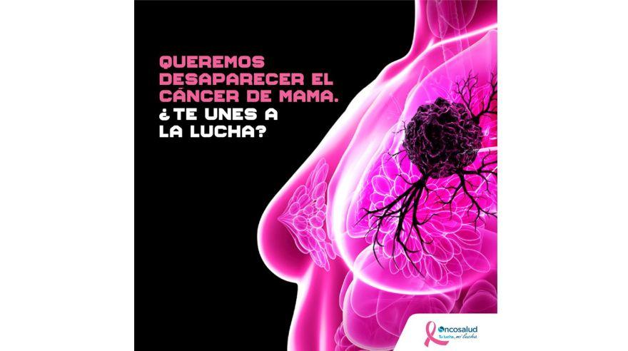 Lucha contra el Cáncer: la forma más sencilla de ayudar a que 2,500 mamografías lleguen gratis a zonas vulnerables de Lima