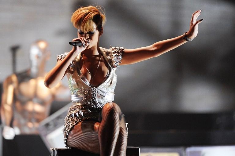 Rihanna es una de las barbadenses más famosas de su historia. (Foto: AFP)