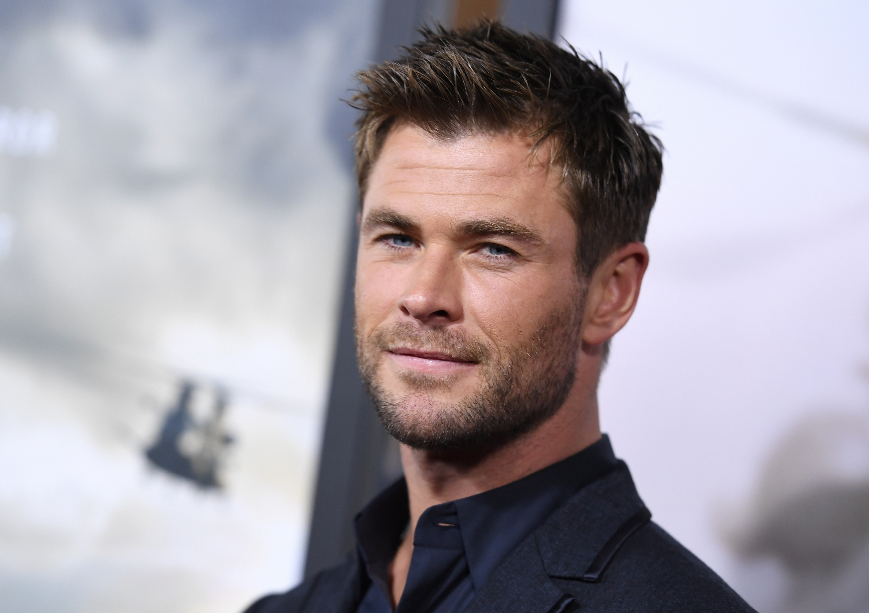 Chris Hemsworth se alejará temporalmente de Hollywood | FOTOS