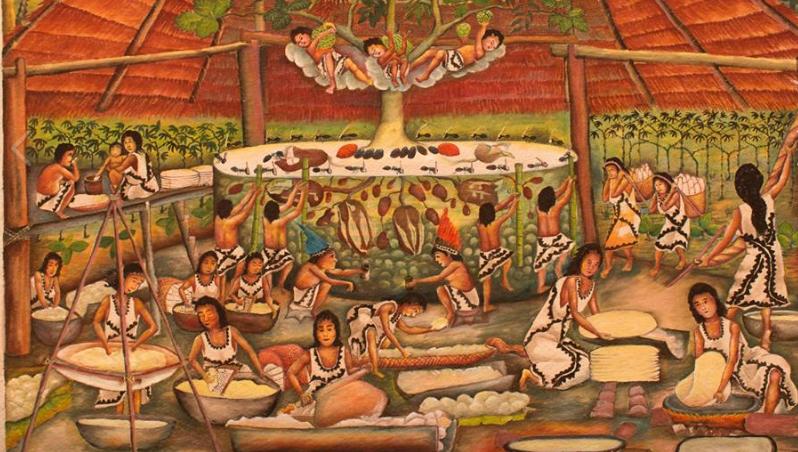"""ARCOmadrid 2019: se inauguró """"Amazonías"""" en el espacio cultural Matadero"""