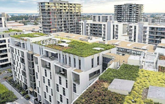 Construcciones Sostenibles: la nueva tendencia en arquitectura e ingeniería civil