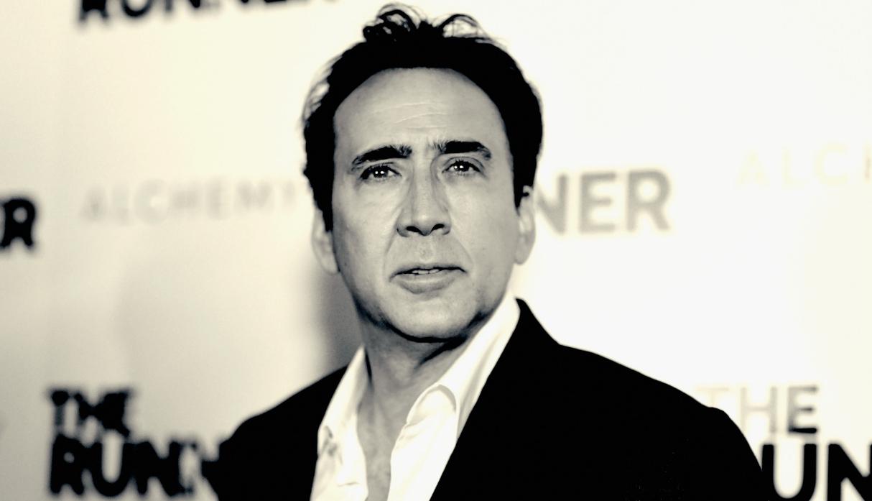 Nicolas Cage se divorcia de su cuarta esposa, Erika Koike | FOTOS