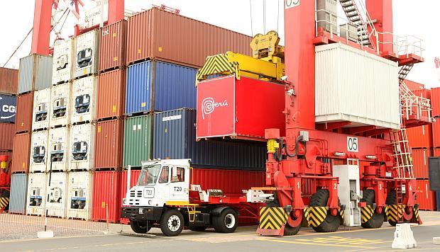 Exportaciones peruanas crecieron 7.5% en 2018 al sumar US$47,700 millones