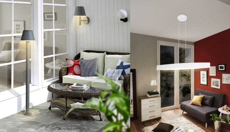 ¿Cómo elegir la luminaria perfecta para cada espacio de tu hogar?