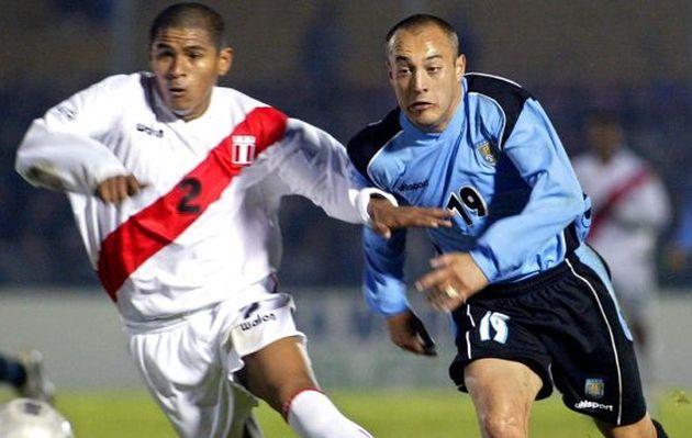 Javier Chevantón cuestiona la final de la Copa América 2019 y felicitó a Perú en Twitter