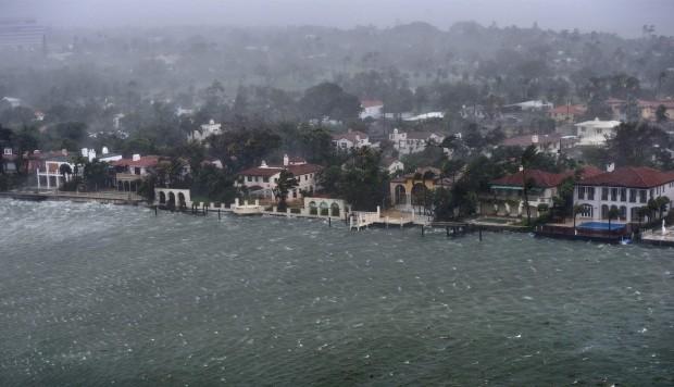 Comienza temporada de huracanes del Atlántico tras tres intensos años de tormentas