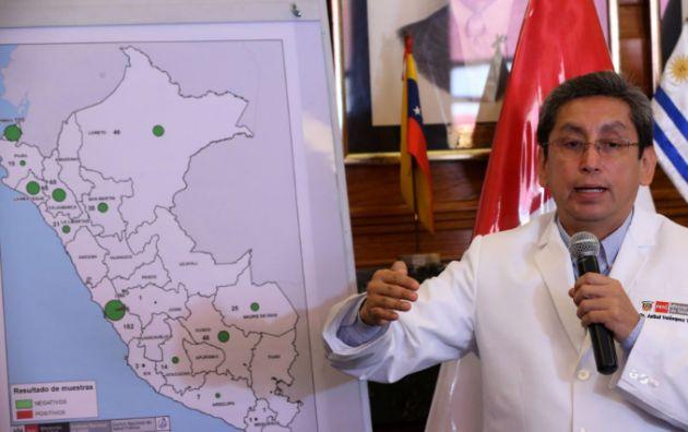 Incremento del impuesto al tabaco reducirá consumo de cigarros en el Perú