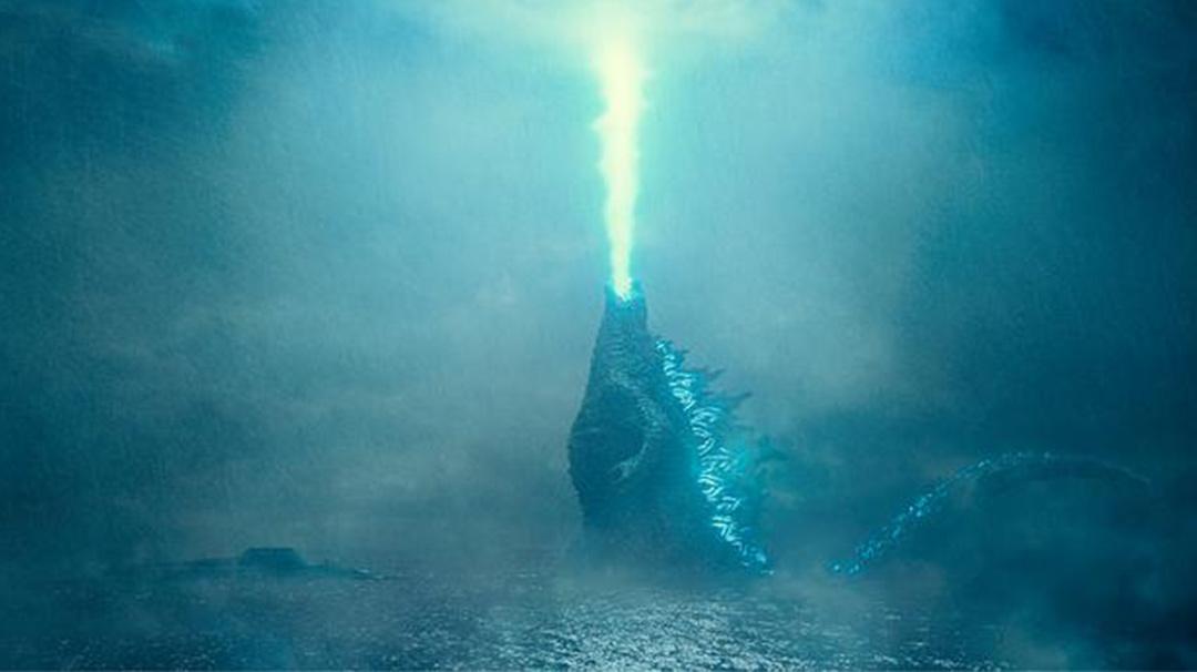'Godzilla 2': cinta de Warner Bros lidera taquilla norteamericana