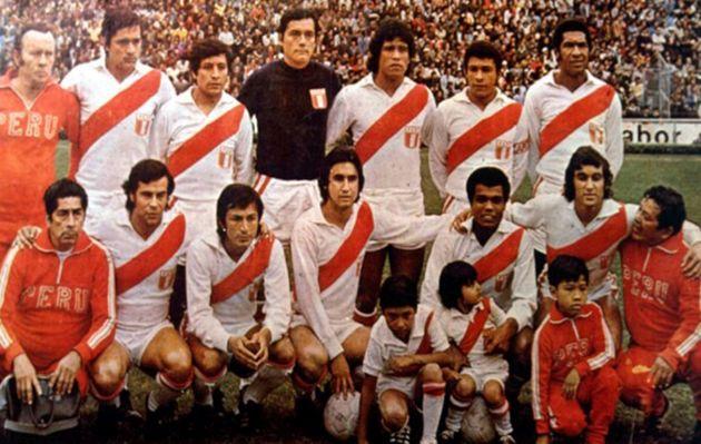Perú vs. Brasil: ex jugador del Scratch sospechó de una maniobra ilícta en título peruano de 1975