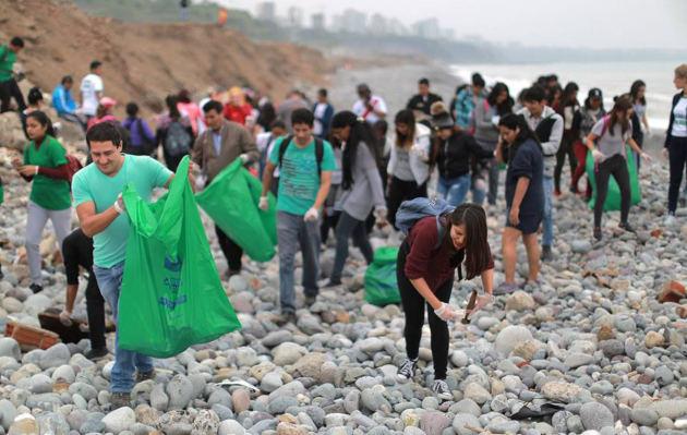 Magdalena del Mar es galardonada como la ciudad sostenible de Perú