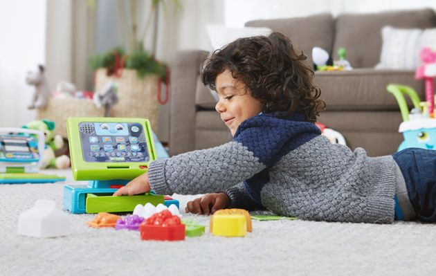 Navidad 2018: El regalo ideal para tus hijos según su edad