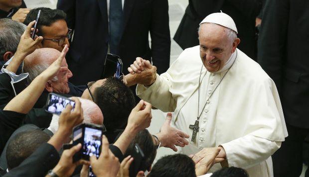 Papa Francisco pide ayudas eficaces para acabar por fin con el hambre