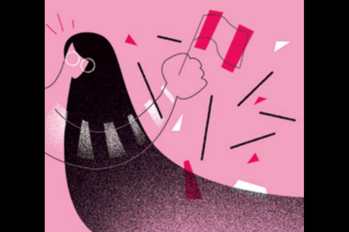 Qué hacer si tu hija de 11 años se quiere pintar el pelo, por Lorena Salmón