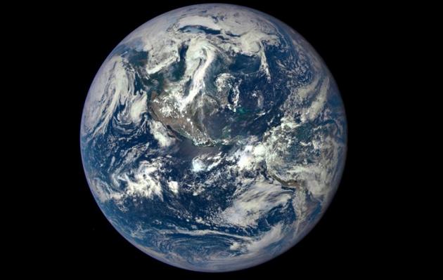 La Nasa desmintió la colisión de un asteroide con la Tierra en septiembre