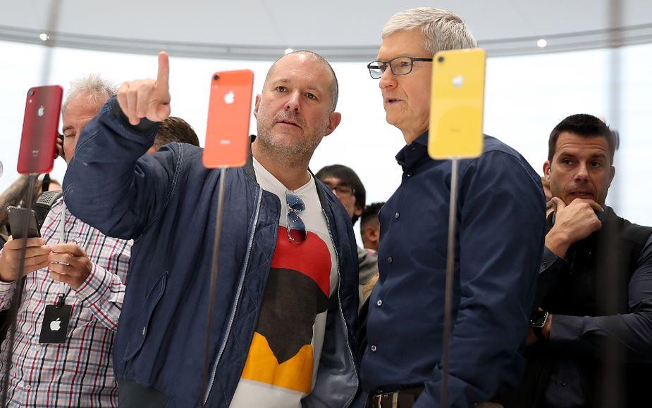 Jony Ive deja Apple: ¿por qué los iPhone podrían dejar de tener su diseño Premium?