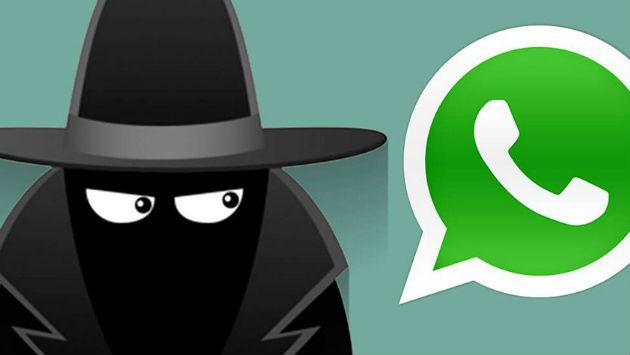 WhatsApp: así pueden espiar sus conversaciones
