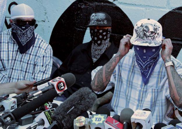 Pandillas piden perdón a los hondureños por sus crímenes