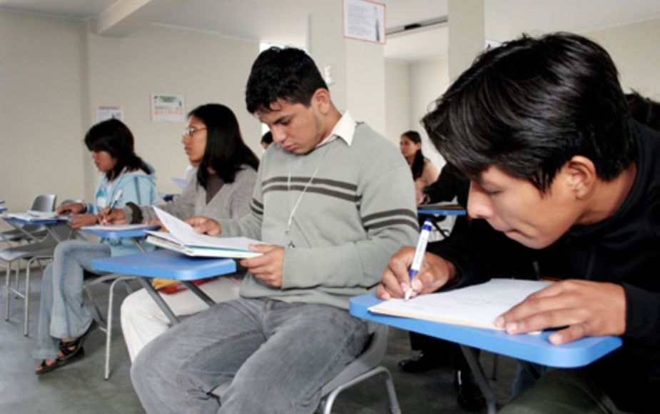 Convocan concurso CAS para jefaturas zonales de programa Jóvenes Productivos