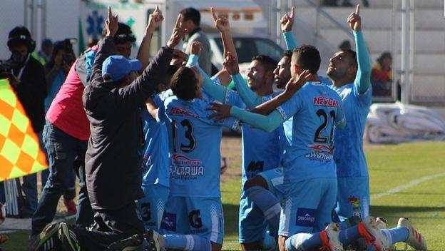 Binacional anunció que todo el plantel campeón del Torneo Apertura se mantendrá
