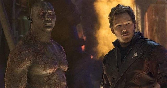 """Esta sería una de las imágenes eliminadas que podría aparecer en el relanzamiento de """"Avengers: Endgame"""". (Foto: Marvel Studios)"""