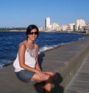 María Antonieta Alva hizo su pasantía en la India entre junio y agosto del 2013. (Foto: Blog New Delhi, New Deals)