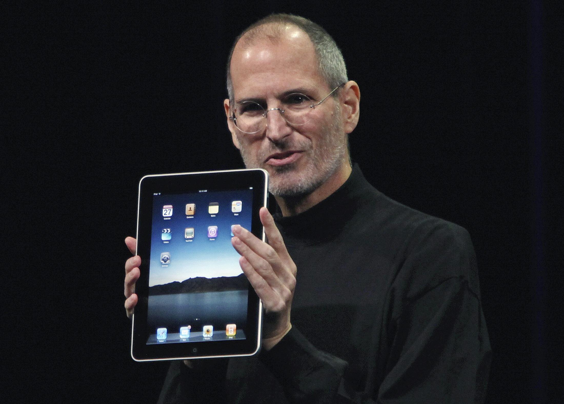 Steve Jobs: la visión comercial del cofundador de Apple que falleció hace 8 años