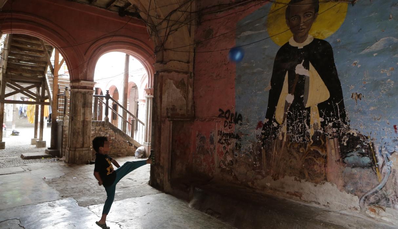 Un milagro para salvar el patrimonio en el Rímac, Barrios Altos y Mesa Redonda