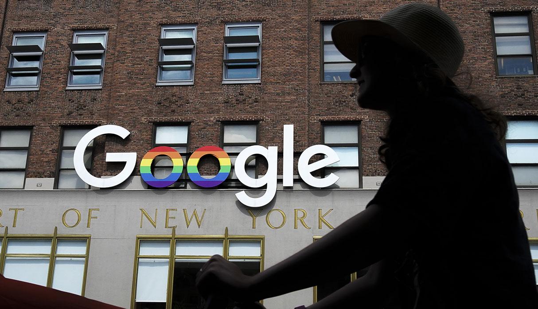 Google se apresuró a lanzar un comunicado en el que desmiente haber trabajado por el gobierno chino. (Foto: AFP)