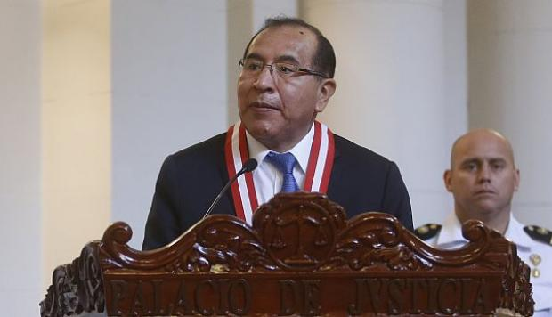 JNE plantea que partidos tengan comités en cada departamento del Perú