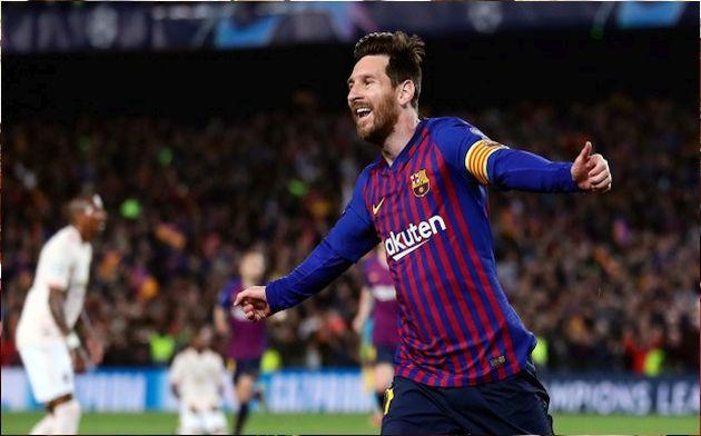 Argentina vs. Venezuela: Lionel Messi provocó eufórica reacción de hincha brasileño | VIDEO