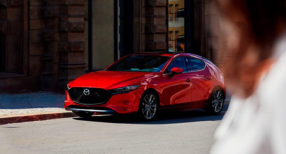 All-New Mazda 3 obtiene el premio 'World Car Design of the Year' | FOTOS