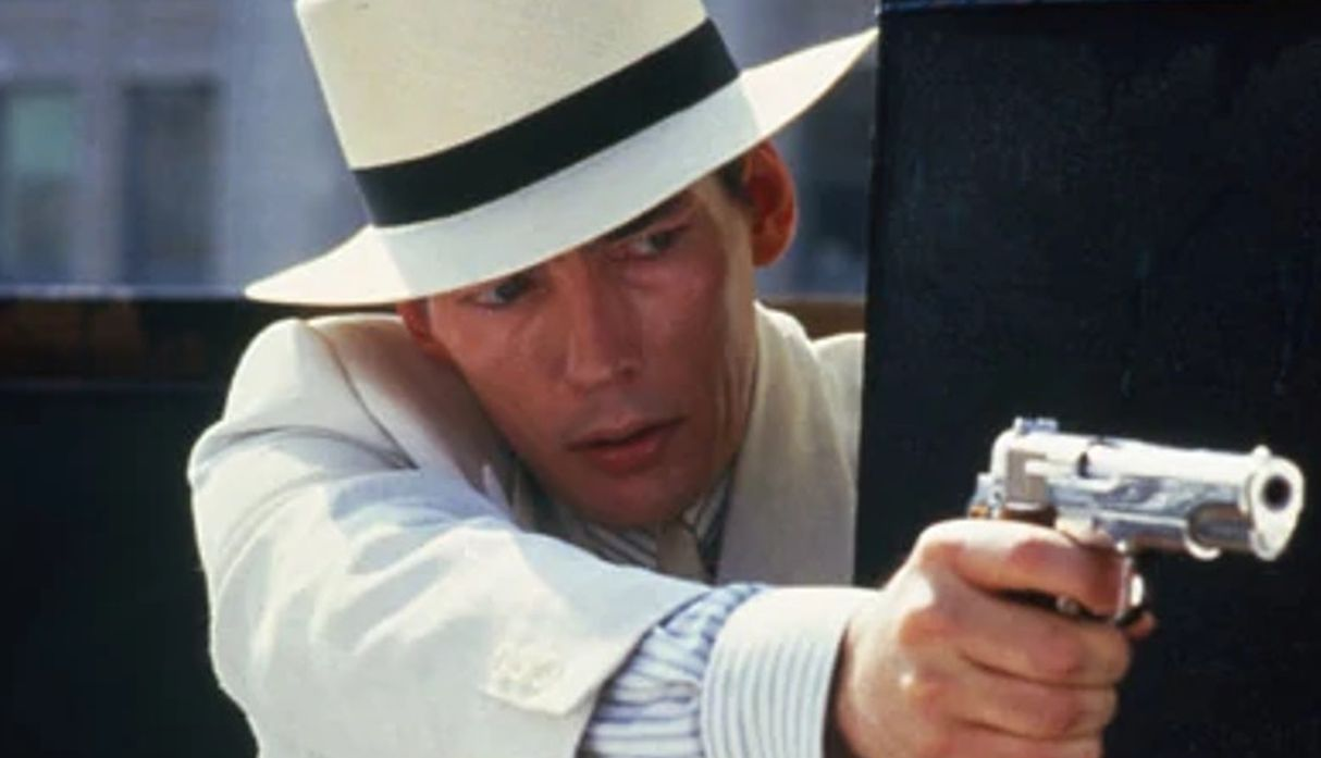Billy Drago, actor de 'The Untouchables', murió a los 73 años