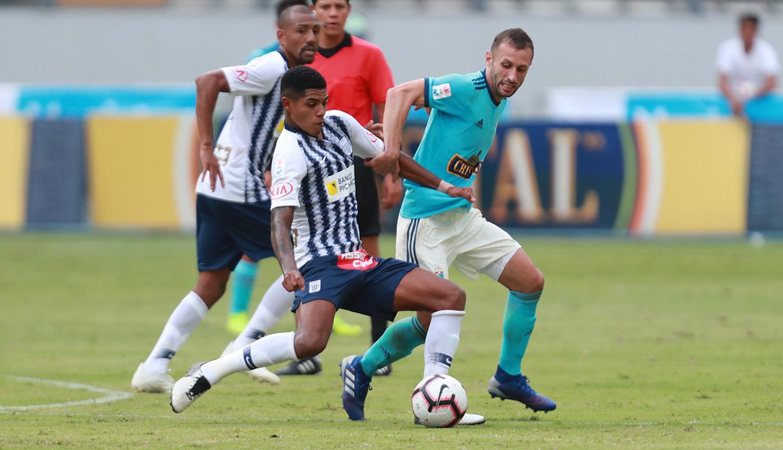 Alianza Lima vs. Sporting Cristal EN VIVO DIRECTO ONLINE la Liga 1 Clausura Matute Gol Perú Streaming