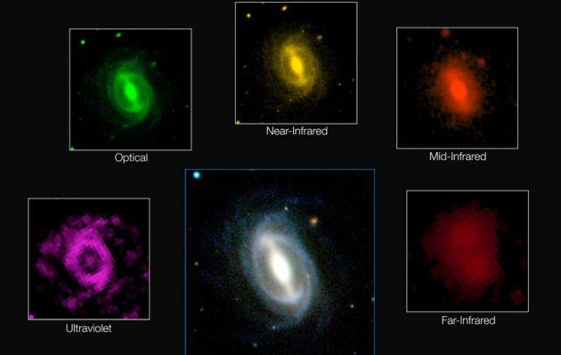 El Universo se apaga lentamente, según estudio científico