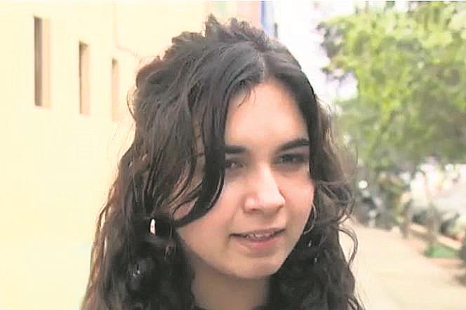 Valeria Reynoso - Diario Ojo
