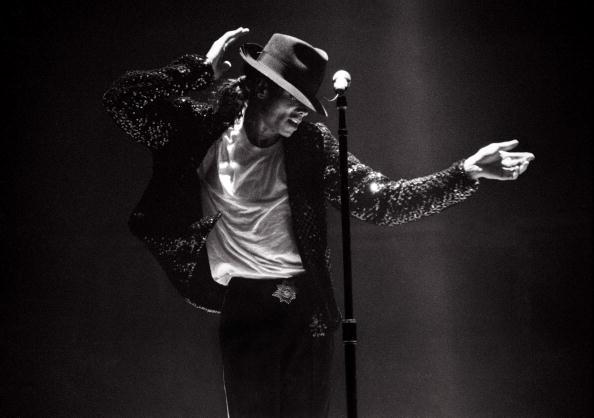 Michael Jackson habría plagiado según su productor musical